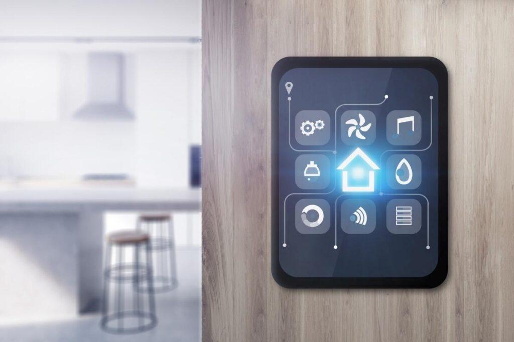 projektowanie inteligentnych domów