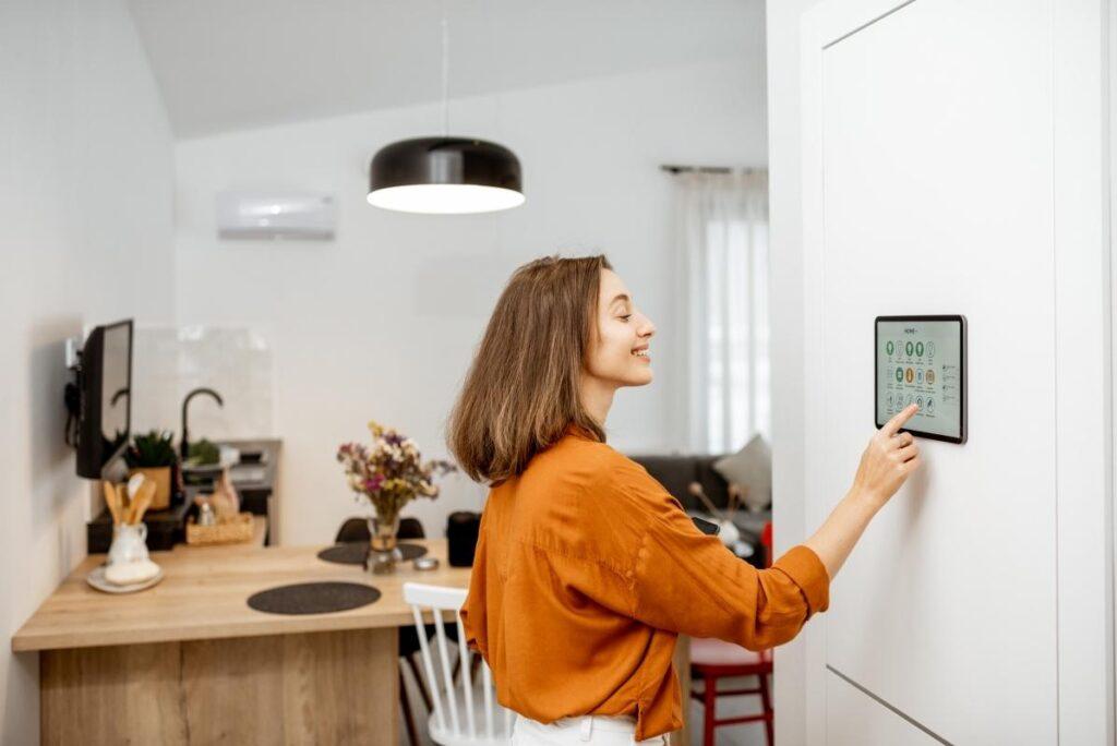 inteligentna instalacja smart home